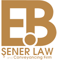 EB. Sener Law & Conveyancing Firm